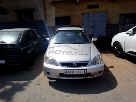 سيارة في المغرب هوندا سيفيك 1.4 - 181760
