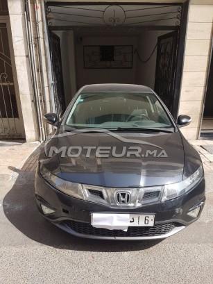Voiture au Maroc HONDA Civic - 225224