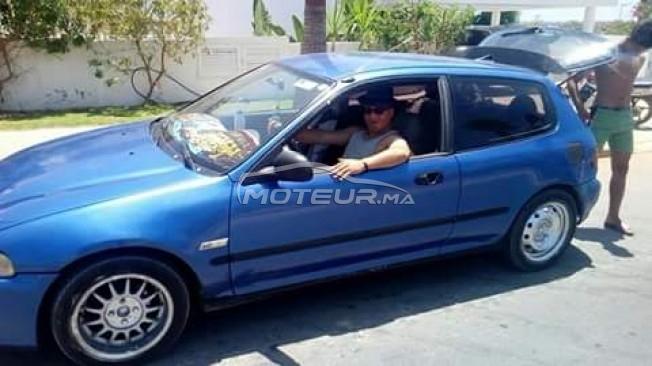 سيارة في المغرب - 229822