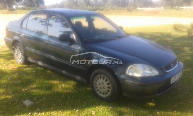 سيارة في المغرب HONDA Civic - 259744