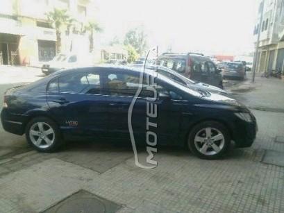 سيارة في المغرب HONDA Civic - 266315
