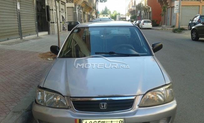 Voiture au Maroc 1.2 l - 240709