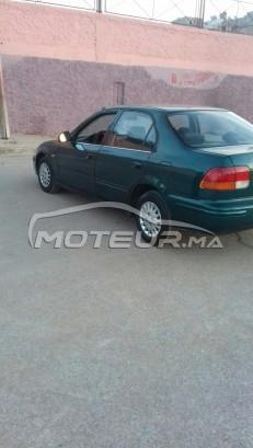 سيارة في المغرب HONDA Civic - 255920