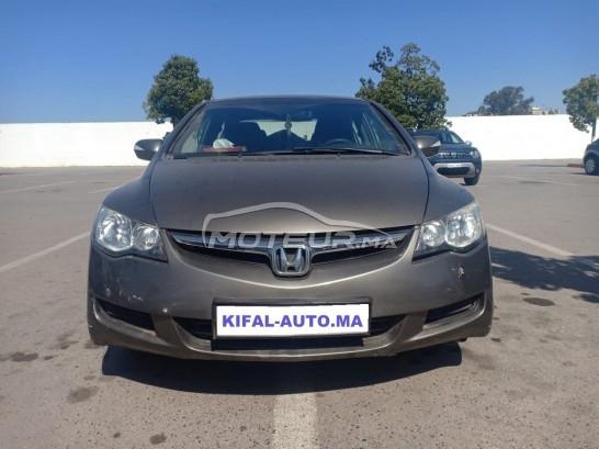 سيارة في المغرب HONDA Civic 1.8 i - vtec - 264106