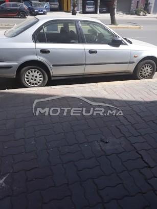 Voiture au Maroc HONDA Civic - 261390