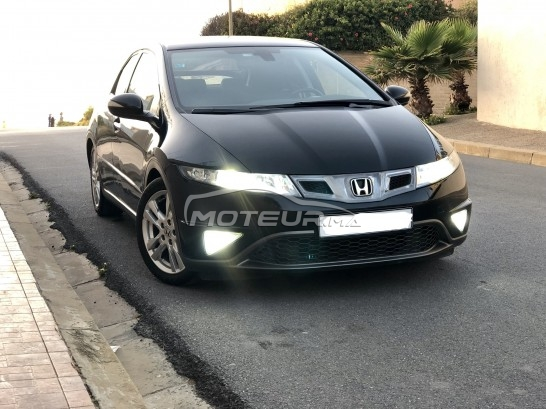 HONDA Civic Viii occasion