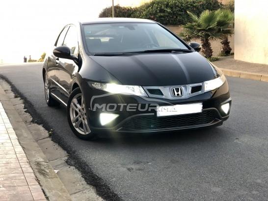 سيارة في المغرب HONDA Civic Viii - 267023