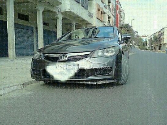 سيارة في المغرب هوندا سيفيك - 235062