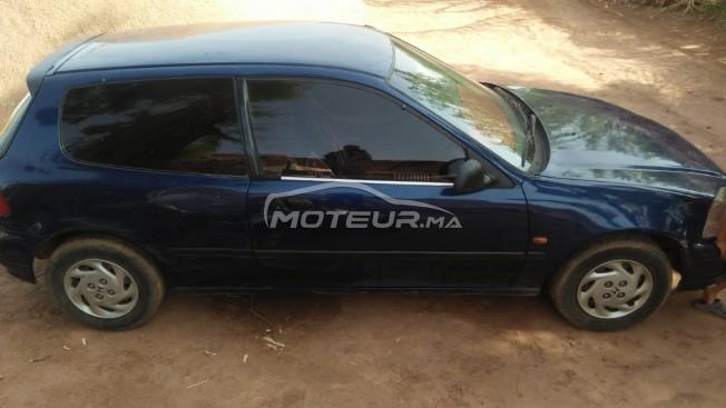 سيارة في المغرب - 250156
