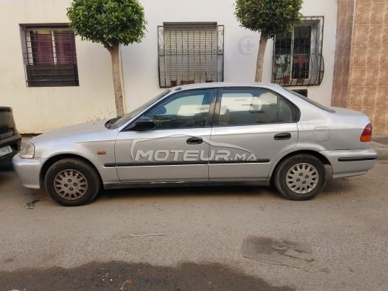 Voiture au Maroc HONDA Civic - 253612