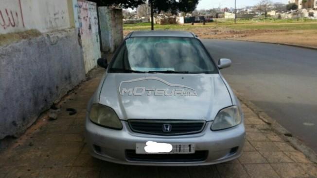سيارة في المغرب هوندا سيفيك - 199739
