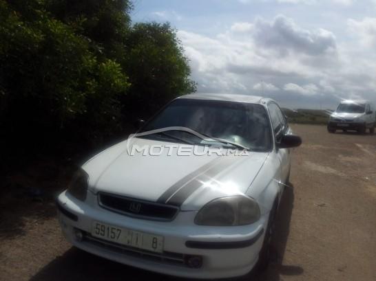 سيارة في المغرب HONDA Civic - 266568