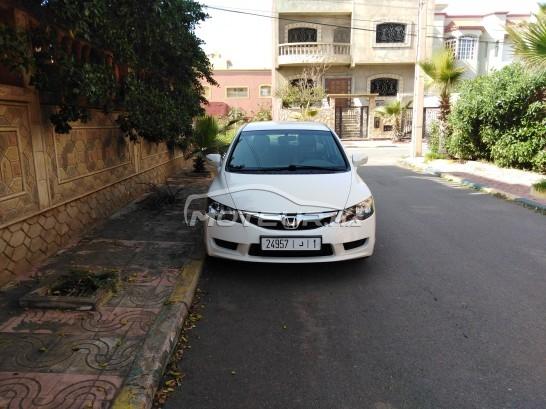 Voiture au Maroc HONDA Civic - 260367