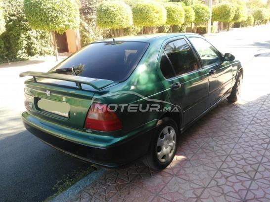 سيارة في المغرب HONDA Civic - 258846