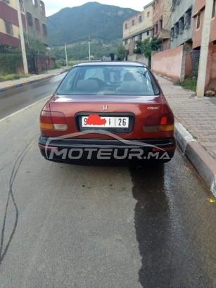 Voiture au Maroc HONDA Civic Ek3 - 264079