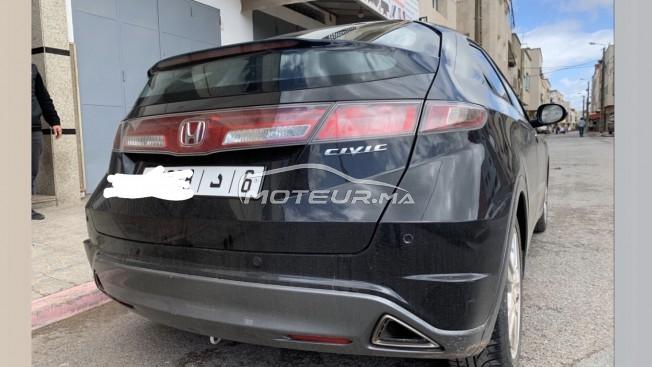 HONDA Civic Hatchback occasion