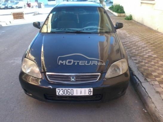 Voiture au Maroc HONDA Civic - 147458