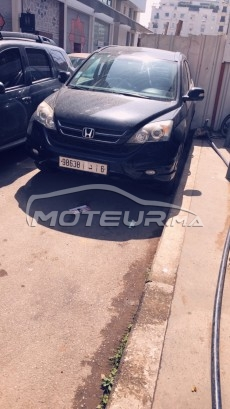 سيارة في المغرب HONDA Cr-v - 267901