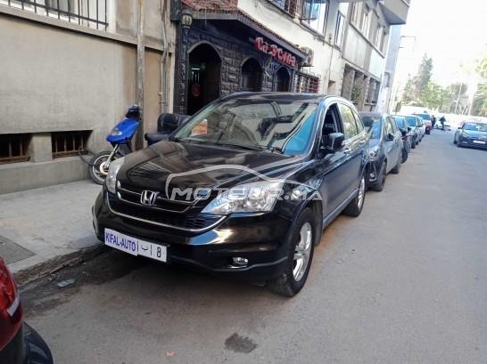 سيارة في المغرب HONDA Cr-v 2.0i bva - 345517