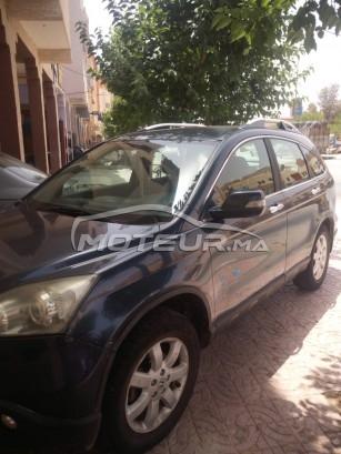 سيارة في المغرب هوندا كر-ف - 234748