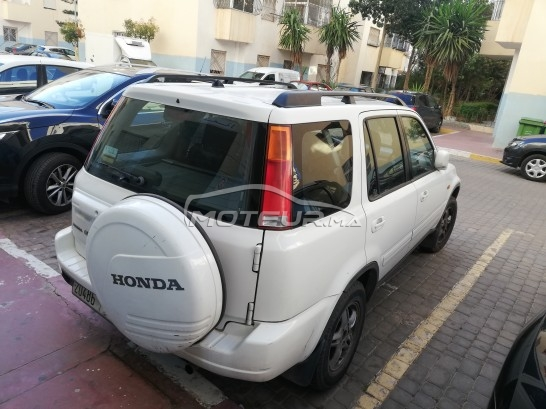 سيارة في المغرب HONDA Cr-v - 266375