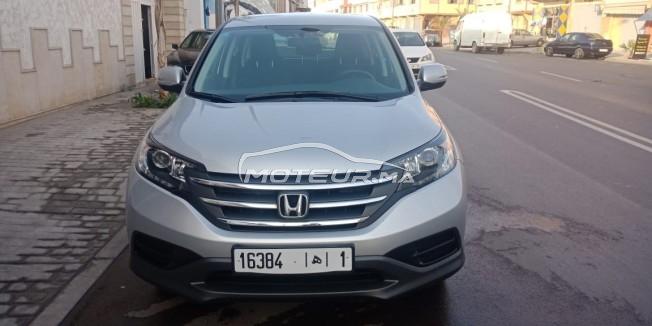 سيارة في المغرب HONDA Cr-v - 294486