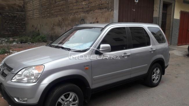 سيارة في المغرب هوندا كر-ف Ivetec - 225137