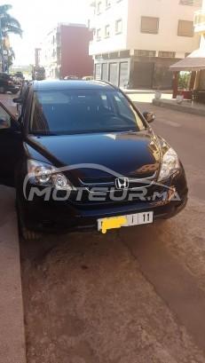 سيارة في المغرب HONDA Cr-v - 267182