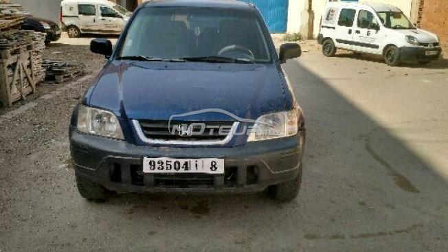 سيارة في المغرب هوندا كر-ف - 184132
