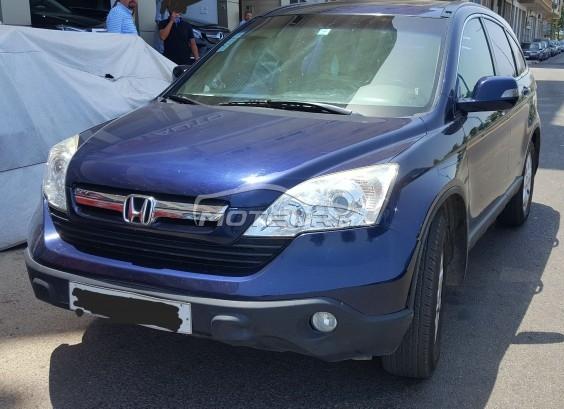 سيارة في المغرب هوندا كر-ف - 230900
