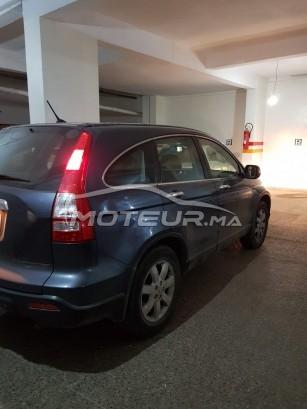 سيارة في المغرب HONDA Cr-v 4x4 - 254759