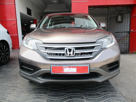 HONDA Cr-v occasion