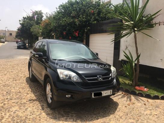 سيارة في المغرب هوندا كر-ف Executive i-dtec 4x4 - 226233