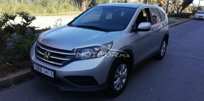 سيارة في المغرب HONDA Cr-v 2.0l - 266669