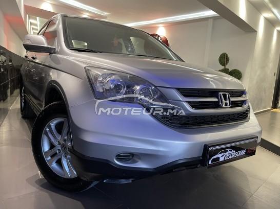 سيارة في المغرب HONDA Cr-v - 348636