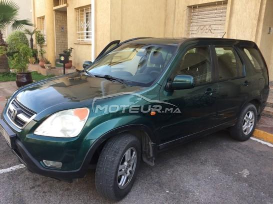 سيارة في المغرب HONDA Cr-v - 266464