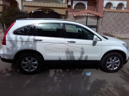 سيارة في المغرب هوندا كر-ف élégance - 166250