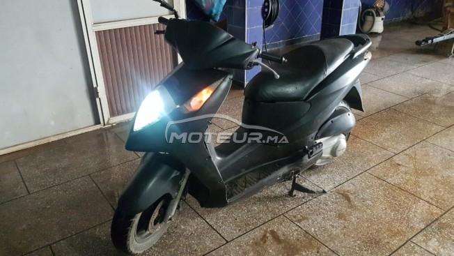 دراجة نارية في المغرب HONDA Dylan 125 - 241544