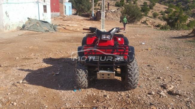 دراجة نارية في المغرب - 226447
