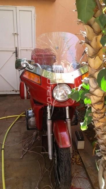 شراء الدراجات النارية المستعملة HONDA Gl 1100 gold wing في المغرب - 272301
