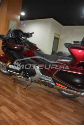 HONDA Gl 1800 gold wing occasion  692598
