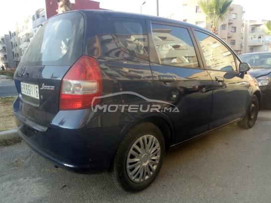 سيارة في المغرب هوندا جازز - 225597