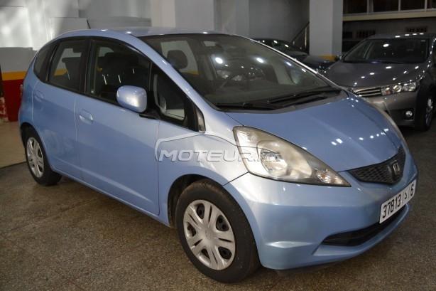 سيارة في المغرب HONDA Jazz - 262561