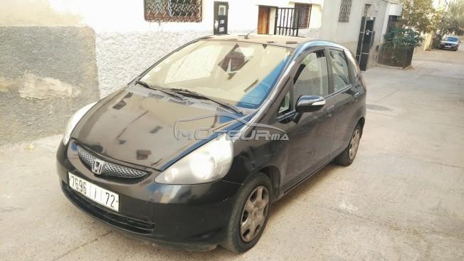 سيارة في المغرب هوندا جازز - 223235