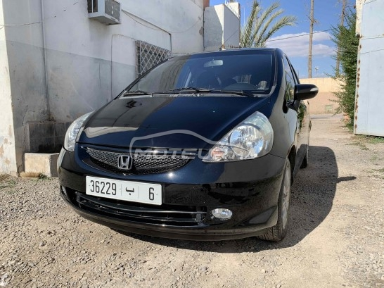 HONDA Jazz occasion 669500