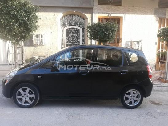 سيارة في المغرب HONDA Jazz 1.4l - 242415