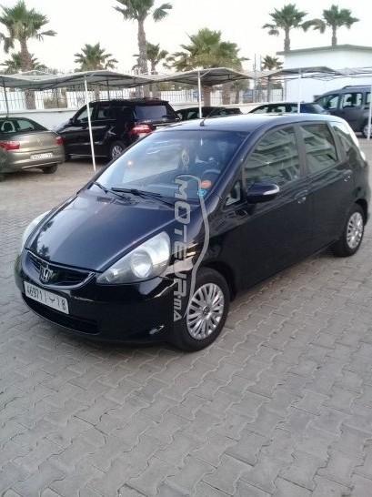 سيارة في المغرب هوندا جازز - 222270