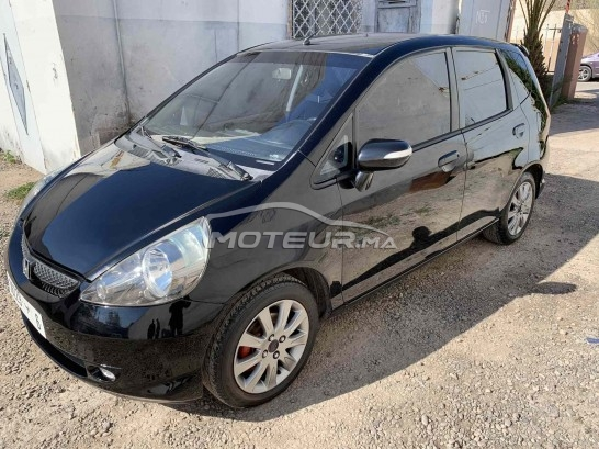 HONDA Jazz occasion 669502