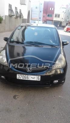 سيارة في المغرب هوندا جازز - 227244