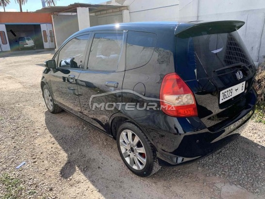 HONDA Jazz occasion 669493
